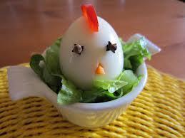 Buona pasqua con le uova sode decorate per i bambini - Uova di pasqua decorate per bambini ...