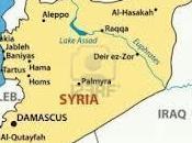 guerra sporca Siria piano degli M.O.