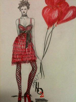 Fun moda e atmosfere berlinesi paperblog for Accademia della moda milano