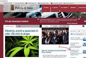 Guida come verificare in internet se il permesso di for Poste italiane permesso di soggiorno