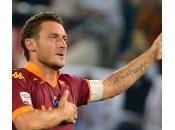 L'eterno presente Francesco Totti Bruce Wayne)