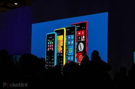 Nokia Lumia 520, secondo per vendite in india ed in italia dall'8 aprile.
