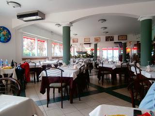 Bar bagno ristorante levante viale dei mille 26 porto - Bagno levante porto garibaldi ...