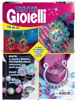 riviste gioielli fai da te la guida per creare orecchini