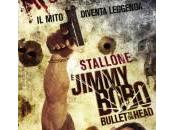 Jimmy Bobo Bullet Head: nuova clip film