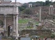 Roma: zona Fori