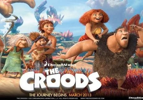 Cinemania: Oz, Croods e la Madre