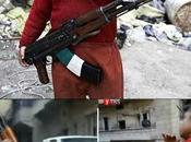 Ahmed bambino soldato