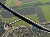 Francisco York, volo sulle solare