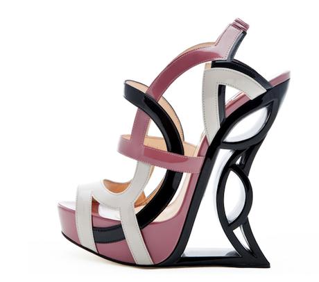 designer emergenti le scarpe di vs2r paperblog