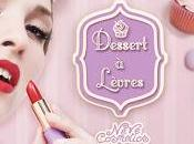dolce novità: rossetti Neve Cosmetics!