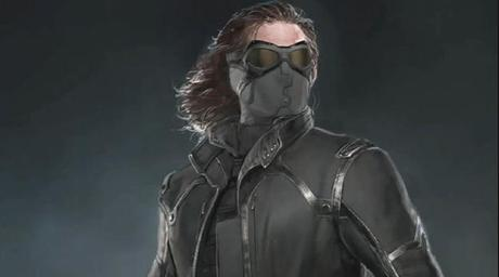 marvel winter soldier
