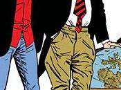 Fumetti ecosostenibili Dylan Dog, Willer Martin Mystere diventano paladini delle foreste