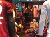 Real Borussia favorite, Galatasaray Malaga sperano
