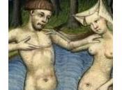 """sodomia Medioevo: sesso orale, masturbazione, omosex """"cannibali"""""""