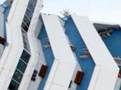 Demolizione Costa Concordia, proposta porti della Campania