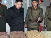 Corea Nord, possibile guerra libera definitivo all'attacco nucleare contro l'America