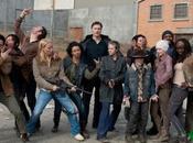 cast Walking Dead dopo finale stagione