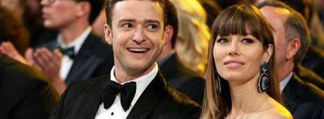 Justin Timberlake e Jessica Biel in crisi?