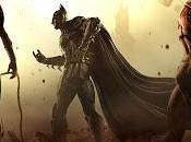 Playstation Store Aggiornamento Aprile 2013, disponibile demo Injustice