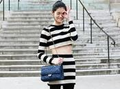 Trend: cropped sweater