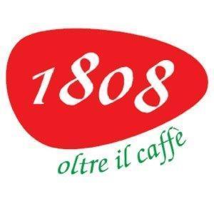 Collaborazione 1808 Caffè Molinari