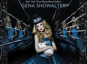 "A.A.A... AVVISTATO (EPISODIO 11): White Rabbit Chronicles ""Through Zombie Glass"" Gena Showalter… Continuano avventure Alice Bell"