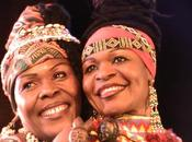 Festad'africa festival edizione: evento scenaMadre, direzione artistica Daniela Giordano
