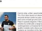Juve solo player Conte manca Pepe