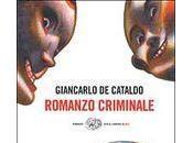 ROMANZO CRIMINALE Giancarlo Cataldo