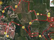 Soave 2013: mappe percorso.