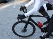 Specialized Roubaix freni disco idraulici (prototipo)