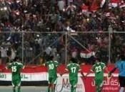 Bagdad ritrova calcio nella notte dell'orgoglio