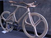 Yojiro oshima bici legno