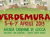 Verdemura Lucca Aprile 2013