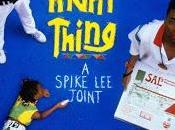 cosa giusta Spike (1989)