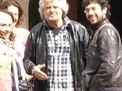 """Beppe Grillo Movimento stelle: governo larghe intese, italiani ribellerebbero"""""""