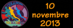 Novembre 2013: Maratona Livorno quattro!