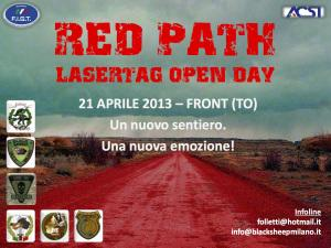 RED PATH - Flyer(2)
