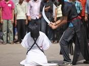 Riad:condannato omicidio,decapitato