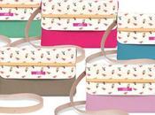 Deliziosi femminili patterns nelle borse mofa barcelona