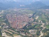 Cuneo culla piemontese Territorio case