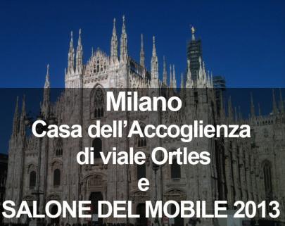 Fuorisalone 2013 Salone del Mobile