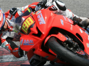 "CIV, Mugello: nella Stock Team Pa.sa.ma. vola Mattia ""The Flying Baker"" Cassani"