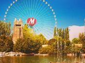 Mirabilandia. Turismo, intrattenimento condivisione sociale