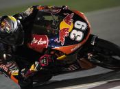 Moto3, Qatar: Luis Salom aggiudica prima gara stagionale