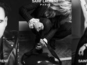 Saint laurent music project