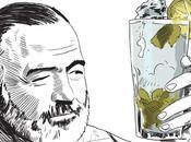Tema: Mojito alla Hemingway tanto rissa