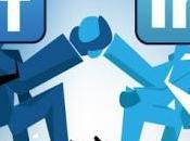 LinkedIn tag: passo verso Social