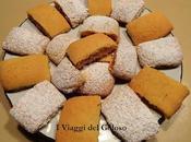 Ricette dolci dolcetti frolla farciti marmellata